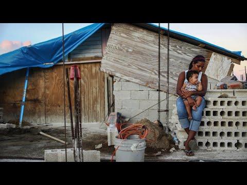 Puerto Rico raises official Maria death toll