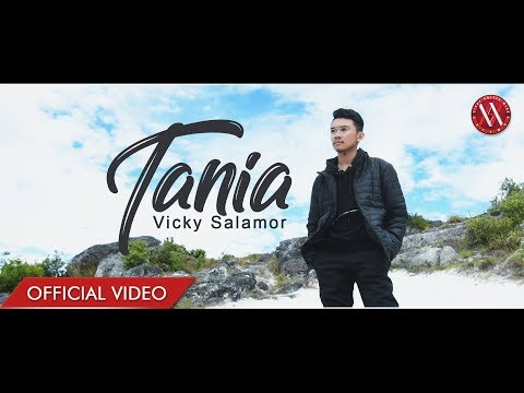 VICKY SALAMOR - Tania (Official Music Video)