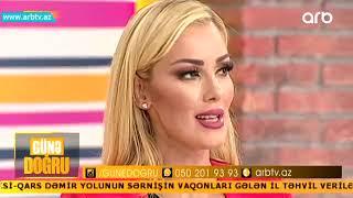 Petek Dinçöz Azerbaycanda zor anlar yaşadı
