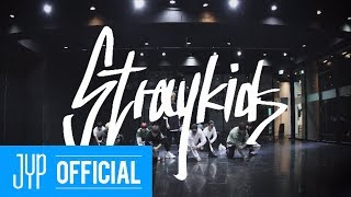 "Download Stray Kids ""MIROH"" Dance Practice Video Mp3"