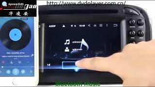 Benz Mercedes SL R230 GPS Navigation,car stereo,car dvd player