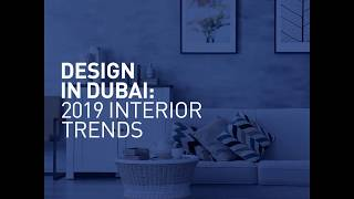 Turning tables: top interior design trends