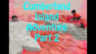 Cumberland Island Adventure Part 2