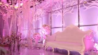 Wedding Set Up at The Ajman Palace Hotel