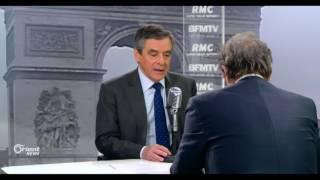 المرشح للرئاسة الفرنسية