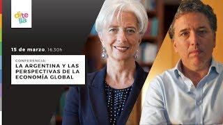 La Argentina y las perspectivas de la economía global