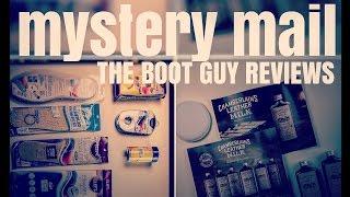 Mail Order Mysteries – Meta Morphoz