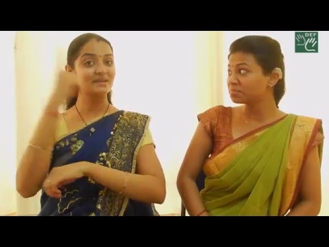 Deaf Women's Day 2015 from YouTube · Duration:  4 minutes 6 seconds