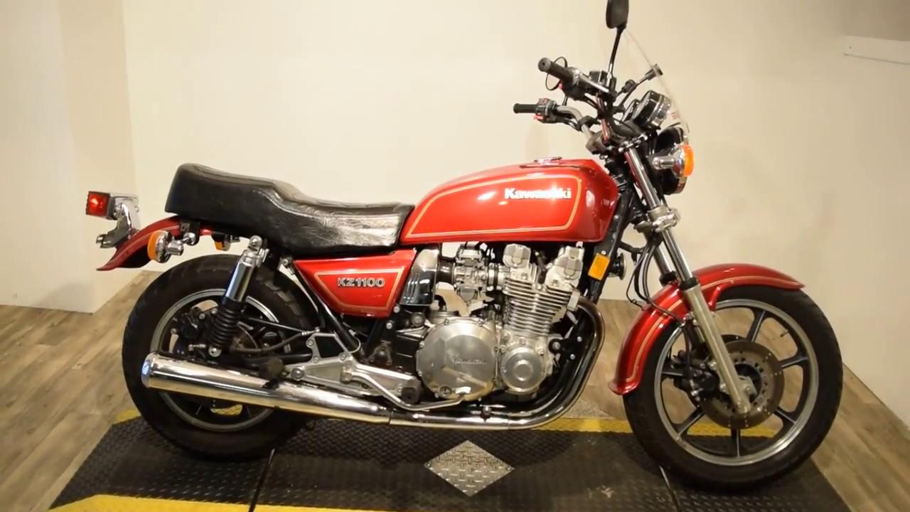 Permalink to Kawasaki Kz1100 For Sale
