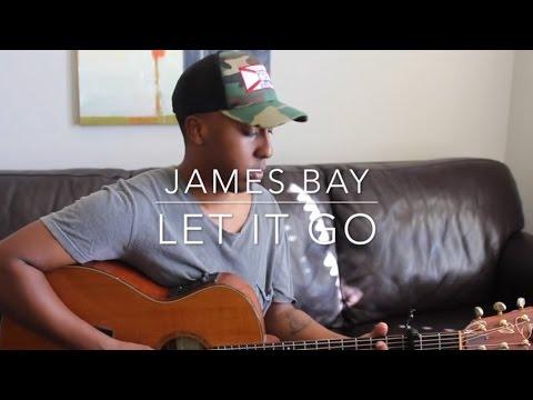 James Bay  Let It Go Michael Warren Cover