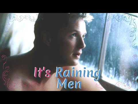 Rupert PenryJones  It's Raining Men