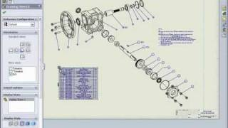What's New In SolidWorks 2010 Day 2 - PART 4 - Drawing 2/2