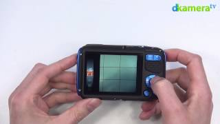 Canon PowerShot D30 Test (2/4): Kamera Hands On