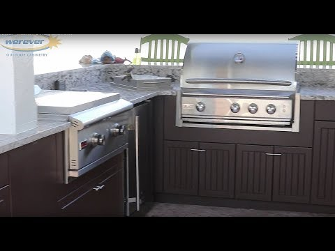 Outdoor Kitchen Before And After You