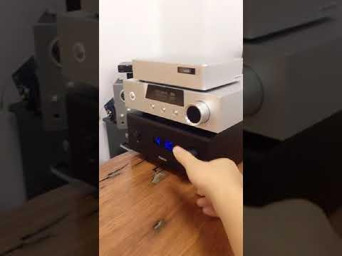 Smsl Su 8 Pure Dac Digital Decoder Youtube
