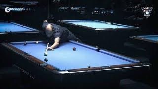 #11 - Ernesto DOMINGUEZ vs Neal VICHIENSEAN / 7th Annual, Cole Dickson 9-Ball Memorial Tournament