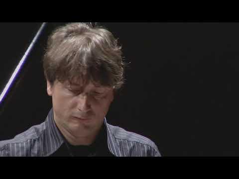 Francesco Libetta - Carl Czerny Op.740 (18, 4, 24, 13, 33, 45, 50)