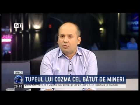 Radu Banciu: Ion Iliescu poate fi condamnat și pe viață pentru mineriada