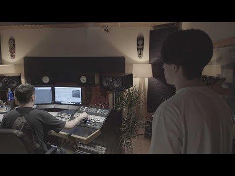 ACM Presents | Numen Studios