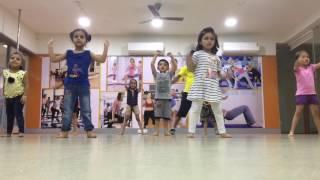Tubelight-Radio Song Dance Video
