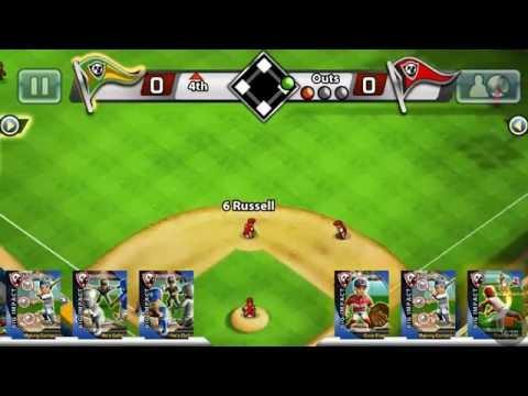 WALKOFF GRAND SLAM! Big Win Baseball (4)