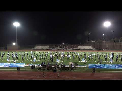 Rancho Bernardo High School - 15th Annual Field Show Tournament at Westview Gold [4K]