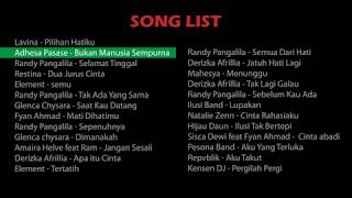 OST FTV SLOW SONG LIST