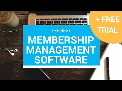 Best Membership Management Software [Free Trial of Wild Apricot]