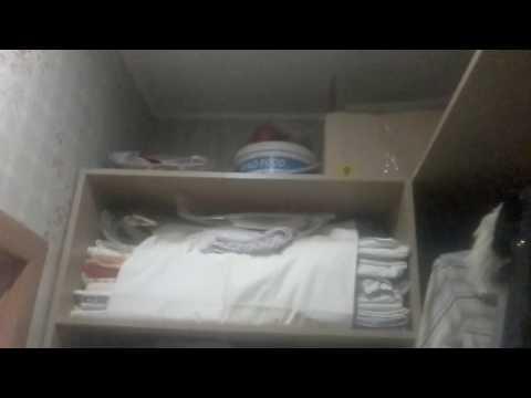 идея для гардеробная комната фото
