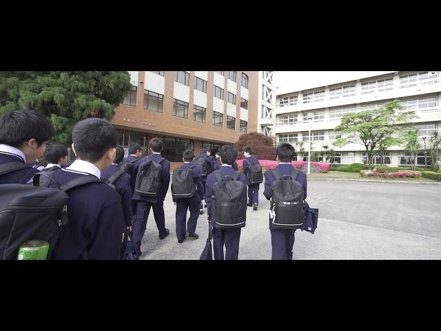 校舎+登校