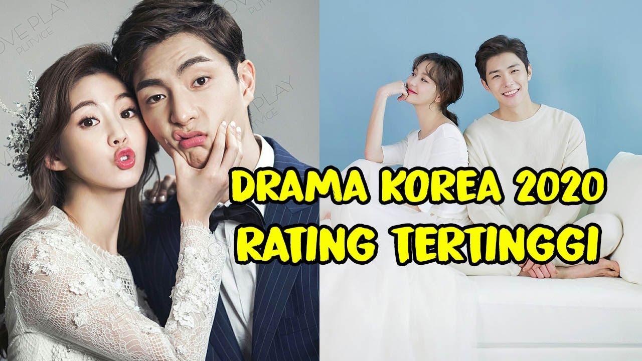 TERBAIK! 12 DRAMA KOREA 2020 DENGAN RATING TERTINGGI SEJAUH INI