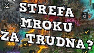 LOCHY! CIŚNIEMY STREFĘ MROKU! - SHAKES AND FIDGET #149