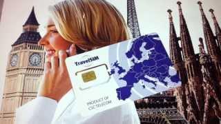 SIM-карта TravelSIM Греция(, 2013-04-30T04:57:16.000Z)