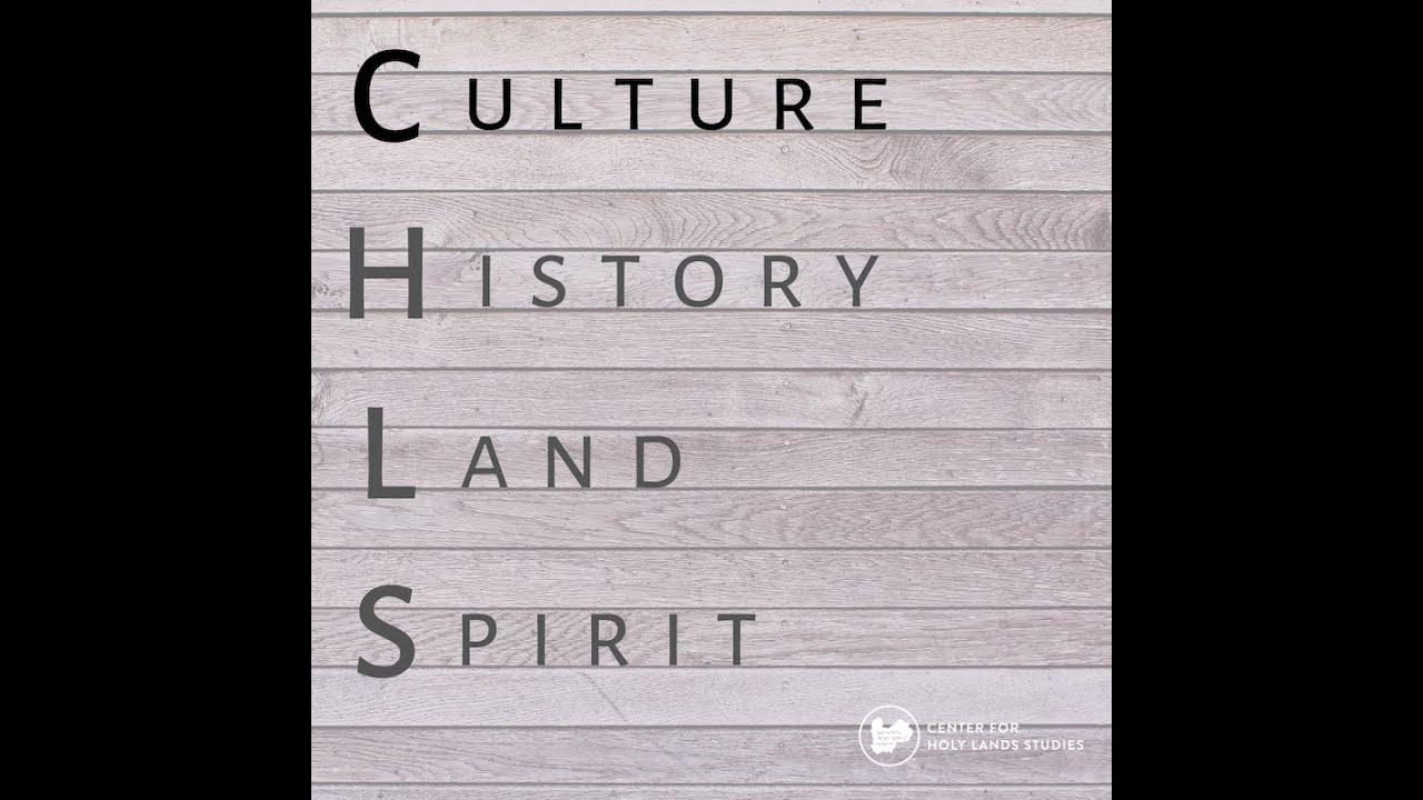 CHLS SERIES | Culture
