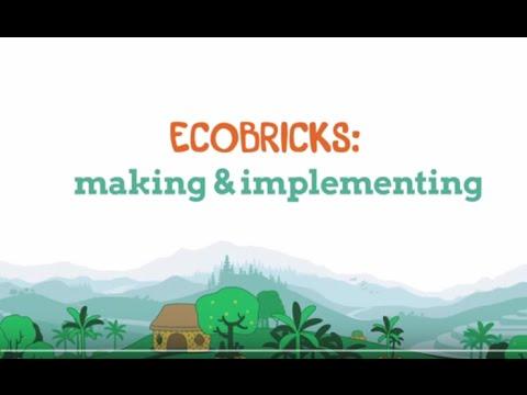 How to Make Ecobricks