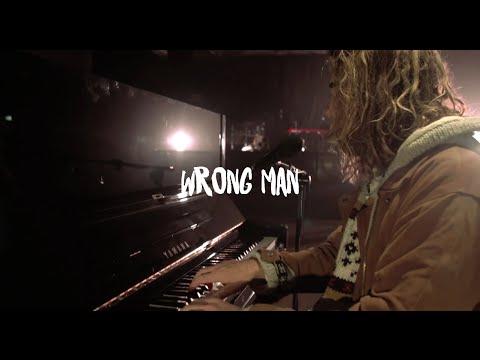 Matt Corby - Rehearsing Wrong Man