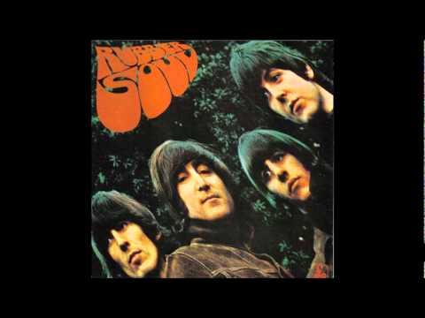 The Beatles- Norwegian Wood(The Bird Has Flown)