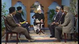 Muslim Prayer (Namaz) Techniques (Urdu)