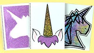 Buku Catatan Harian Unicorn