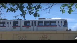 Gambar cover Quick Video Alan the RTD Train gets grounded by Jamestube 8439