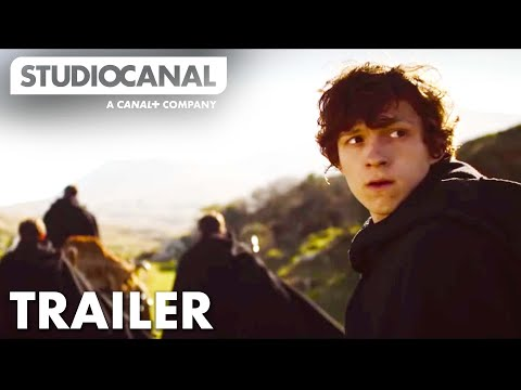 PILGRIMAGE - Official UK Trailer - Coming Soon