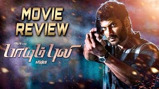 'Paayum Puli' FULL Movie | Vishal | Review | #LehrenTurns29