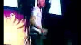 Pali - Para No Verte Más - Blondie 25/05/2008