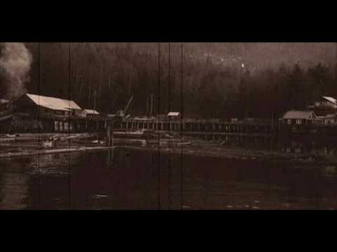 History of Telegraph Cove, British Columbia, Canada