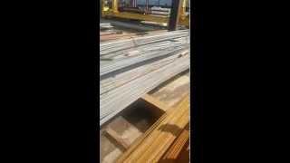 видео Арматура А240 (ГОСТ 5781-82)