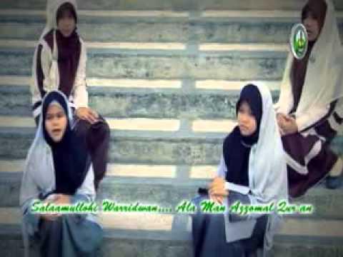 Sholawat Qur'an