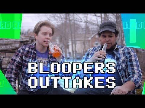April Fools 2018 - BLOOPERS/BEHIND THE SCENES