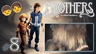 """BROTHERS: Tale of Two Sons #8 - Rozdział VII - """"Pająk i drzewo"""""""
