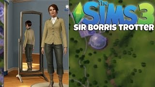 The Sims 3 - Wendy Trotter! [9]