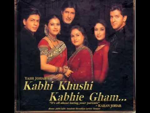 kabhie khushi kabhie gham english version